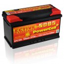 ECTIVE EPC100 PowerCell Autobatterie 100Ah