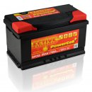 ECTIVE EPC85 PowerCell Autobatterie 85Ah