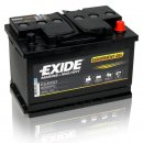 Exide ES650 Equipment Gel (Gel G60) 56Ah