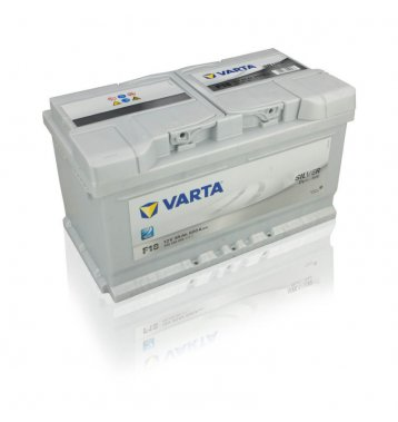 varta autobatterie silver dynamic f18 85ah. Black Bedroom Furniture Sets. Home Design Ideas