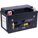 Intact Bike-Power GEL Motorradbatterie GEL12-7A-BS 6Ah...