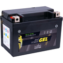 Intact Bike-Power GEL Motorradbatterie GEL12-12A-BS 10Ah...