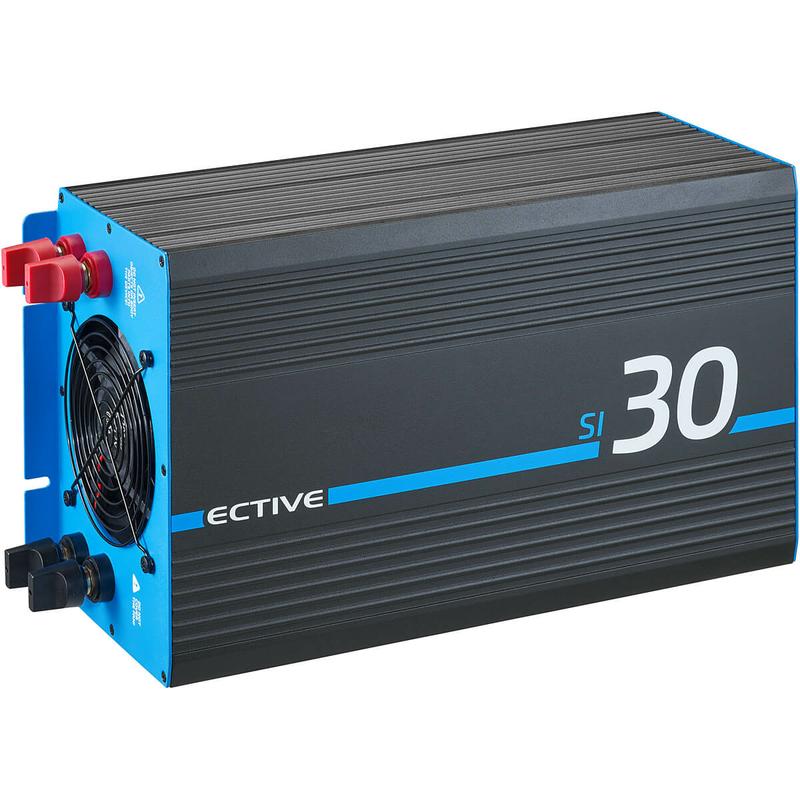 ective si302 sinus inverter 3000w 12v sinus wechselrichter. Black Bedroom Furniture Sets. Home Design Ideas
