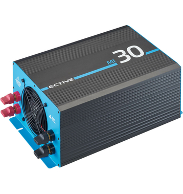 ECTIVE MI302 Power-Inverter 3000W/12V Wechselrichter