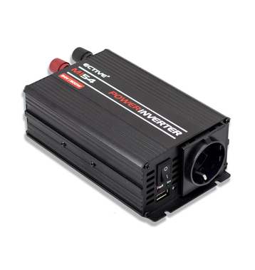 ECTIVE MI34 Power-Inverter 300W/24V Wechselrichter