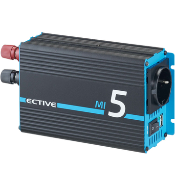 ECTIVE MI54 Power-Inverter 500W/24V Wechselrichter