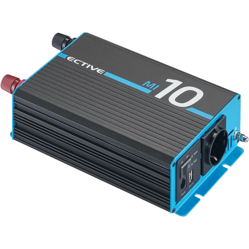 ECTIVE MI104 Power-Inverter 1000W/24V Wechselrichter
