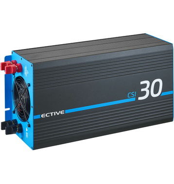ECTIVE CSI304 Sinus Charger-Inverter 3000W/24V...