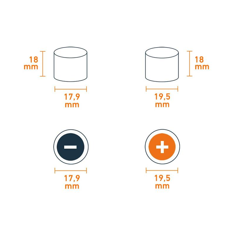 Bosch Autobatterie 12V 77Ah 780A//EN S5008 Starterbatterie 0092S50080 statt 74Ah