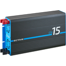 ECTIVE CSI152 Sinus Charger-Inverter 1500W/12V...