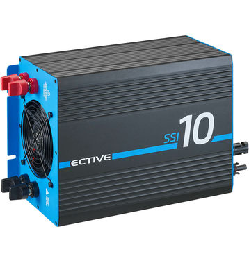 ECTIVE SSI104 4in1 Sinus-Inverter 1000W/24V...
