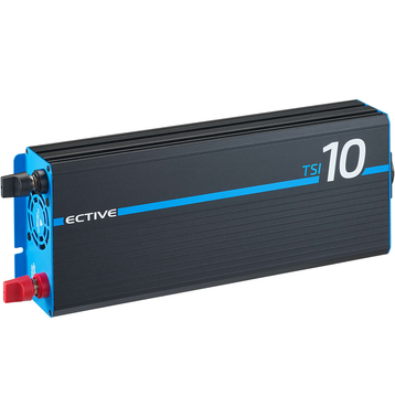 ECTIVE TSI104 Sinus-Inverter 1000W/24V...