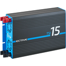 ECTIVE TSI154 Sinus-Inverter 1500W/24V...