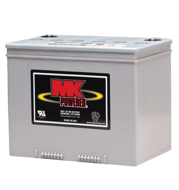 MK Battery MK73 / M24-SLD G FT 73,6Ah