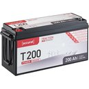 Accurat Traction T200 LFP 12V LiFePO4 Lithium...