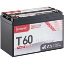 Accurat Traction T60 LFP 24V LiFePO4 Lithium...