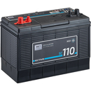 ECTIVE SC 110 WET Semi Cycle Versorgungsbatterie 110Ah (M31)