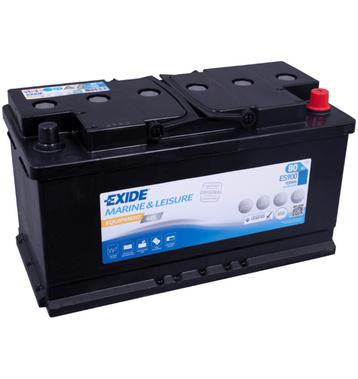 Exide Equipment Gel es290 gel g25 25ah 12v gelbatterie