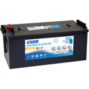 Exide ES2400 Equipment Gel (Gel G210) 210Ah