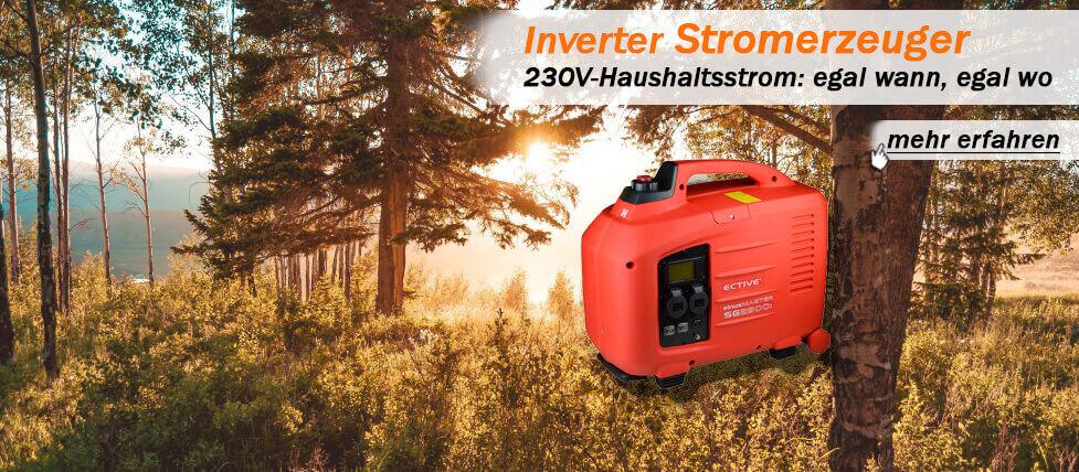Inverter Stromerzeuger